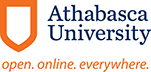 Athabasca University logo